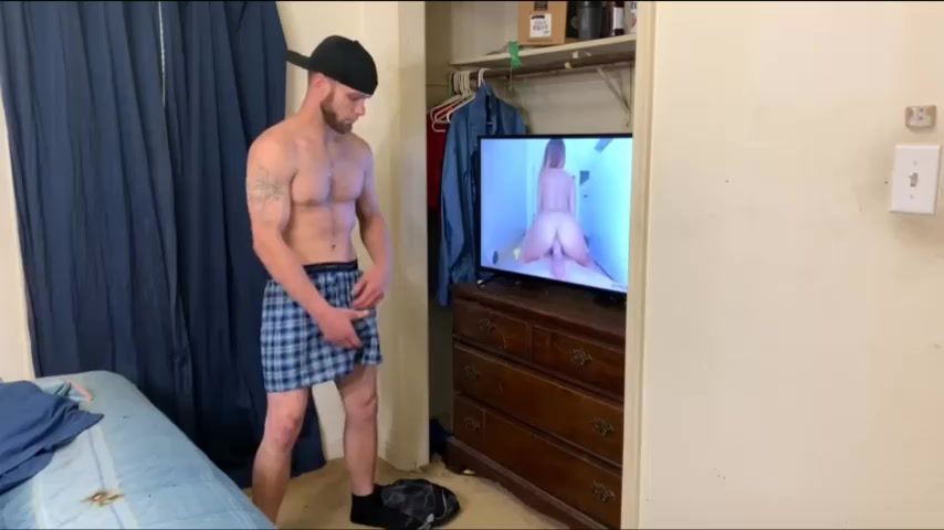 Watching Porn While Having Sex