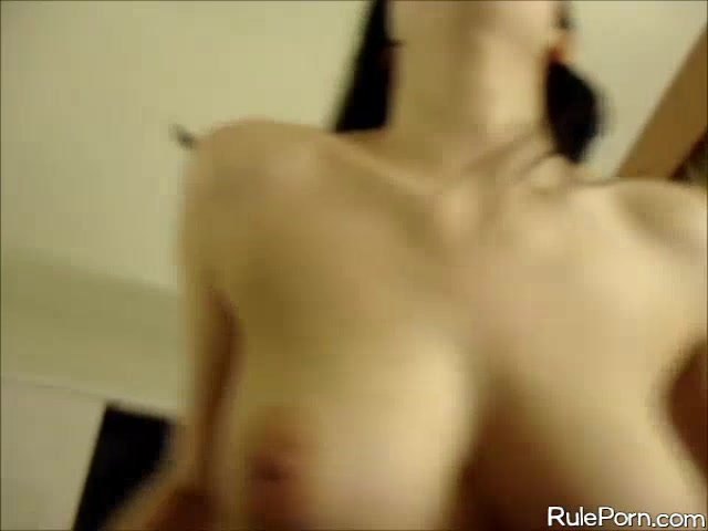 Amateur Riding Big Dick