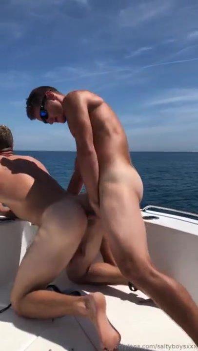 On boat sex Boat Amateur