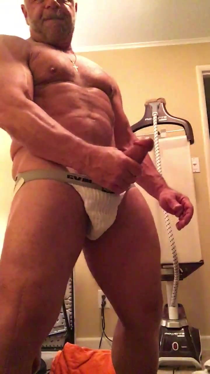 Daddy cock big Two Stories