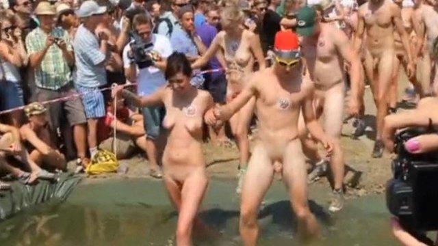 Спортивные порно соревнования