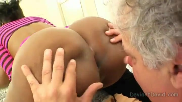 Beauty Dior Ass Worship