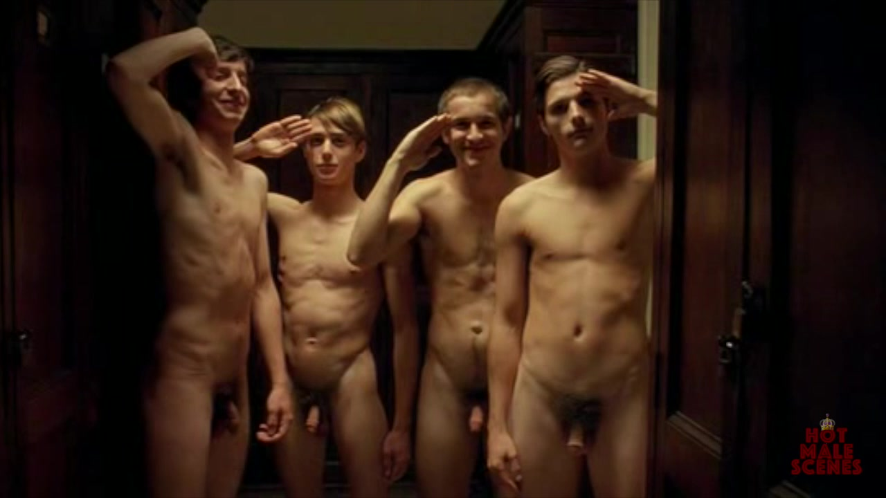 Nude Guys In Movies And Series V2