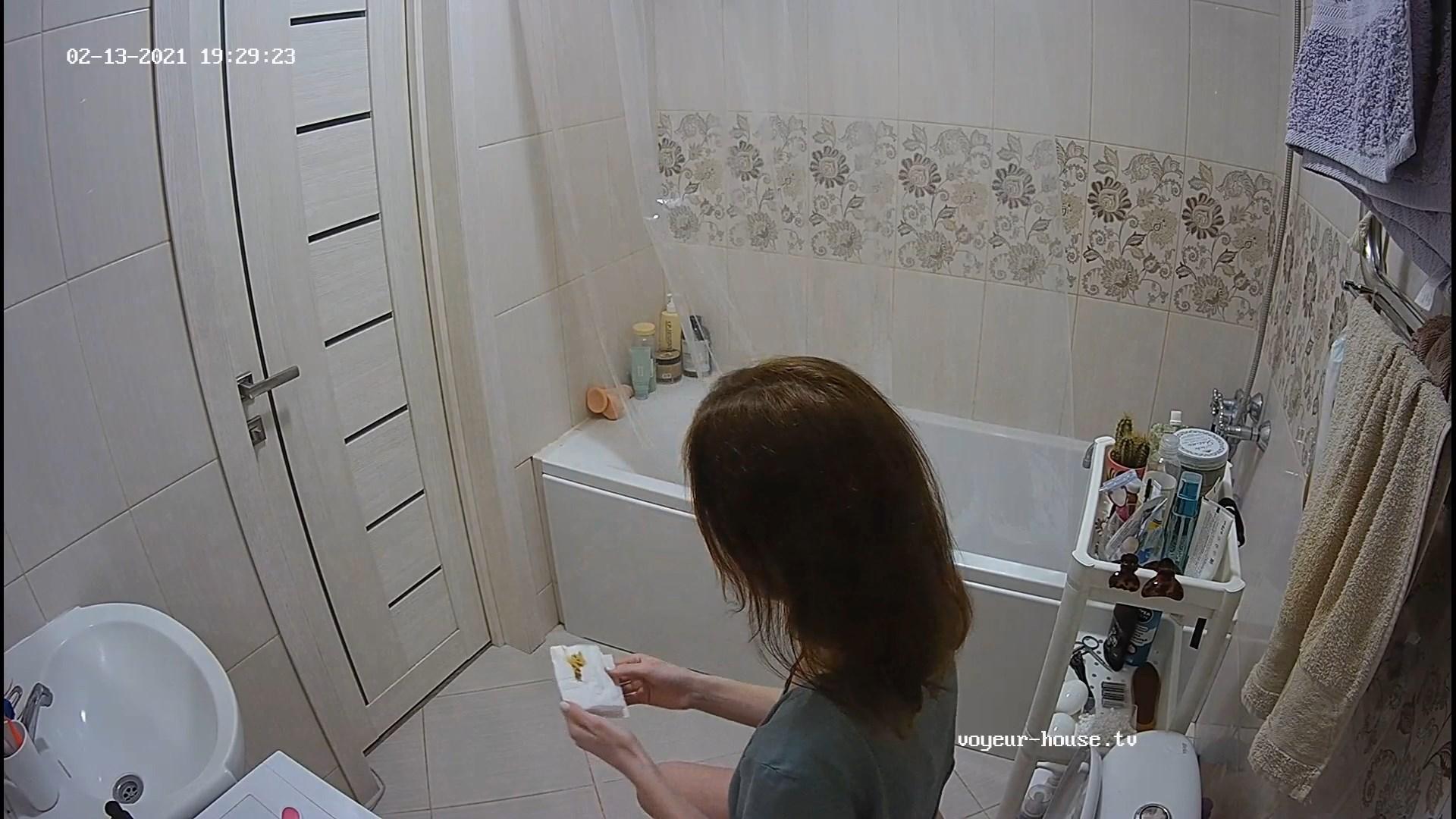 Girl Pooping Toilet Thisvid