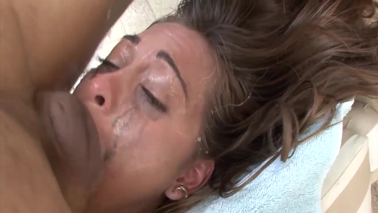 Riley Reid Gets Her Face Fucked Hard