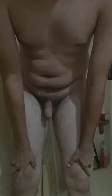 Helping Step Brother Cum