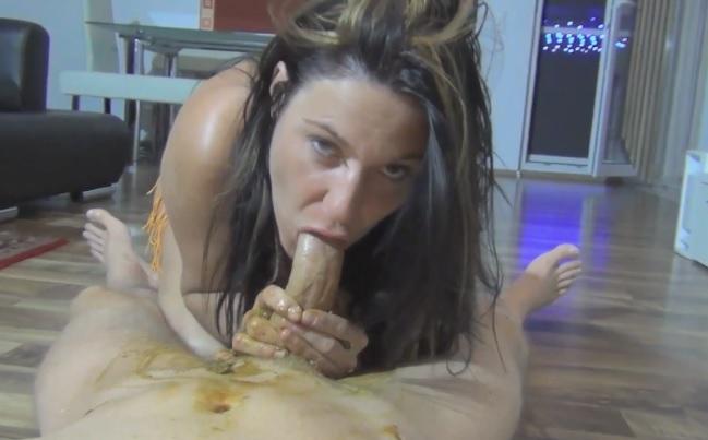 Scat sex tube
