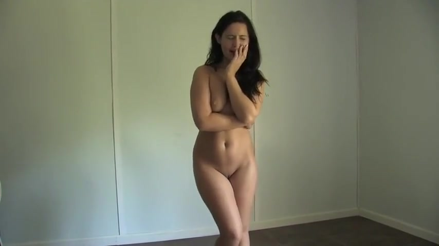 She nude pees desperate curious topic