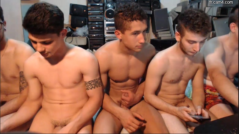 Bunch Of Argentinian Guys Naked Thisvid Com