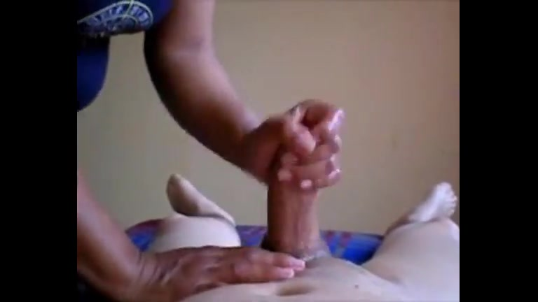 Asian Massage Parlor Anal