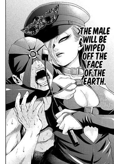 Manga femdom Tag: Femdom