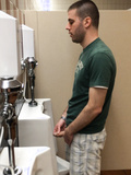What I always wish to see at urinals
