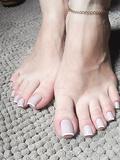 Beautiful feet - album 3