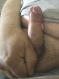my cock is ready