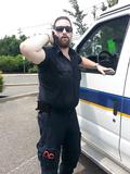 EMT Nicholas MacBranain