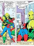 Spiderman - album 4