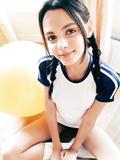 Sweet teen Girl