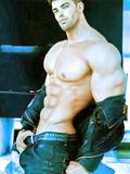 Hot Muscular Guys