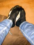 My feet - album 34