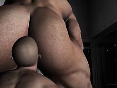 gay 3D & toons videos