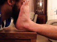 gay feet