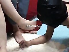 Chinese slave for couple 5