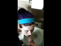 Amateur Piss Drink - video 446
