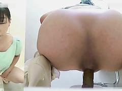 Pooping - Shitting Japs 9
