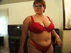Sexy BBW drilled hard in the asshole