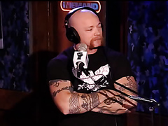 Buck Angel on the Howard Stern Show