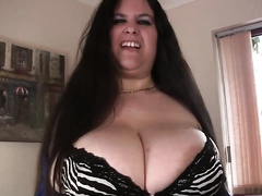 BBW in Outdoors-Anal by 2 Guys.720p
