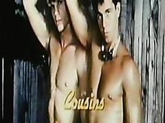 Cousins (bad copy)