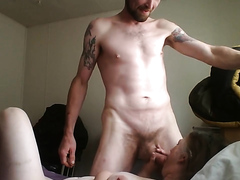 Our first non-phone captured full length fuck session_720p