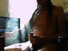 Smoke and Stroke - video 6