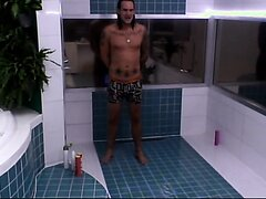 PHILIP IN BIG BROTHER SHOWER 4