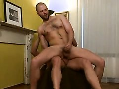Hot older guys fucking and sucking