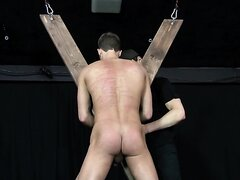 slave whipped on the cross