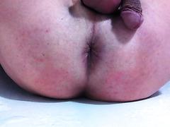 asshole massage