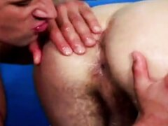 FARTING IN GAY PORN