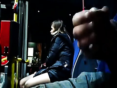 Night buses are always the best