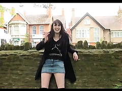public flash - video 2