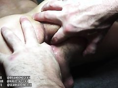 Raw gangbang - video 2