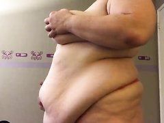Sweet Belly Amber Nude