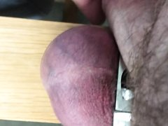 Busting my balls - video 3