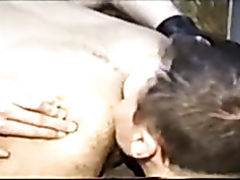 Rough hard group sex action