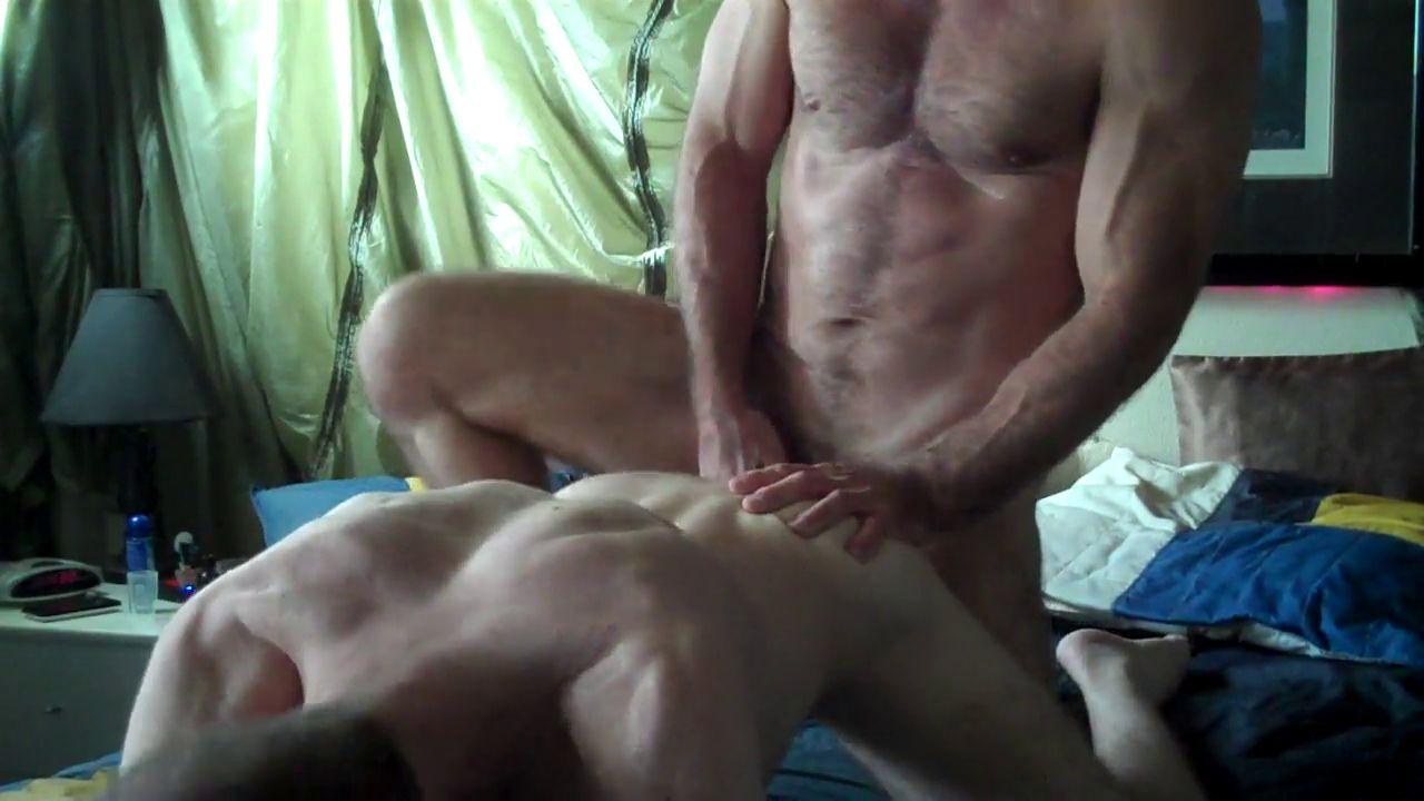 Alpha Teen Porn alpha dad fucks his queer son - gay porn at thisvid tube