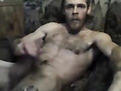 HAIRY ATHLETIC MUSCLE - video 16