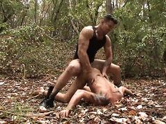 slave hard training