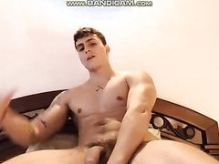 HOT BIG MUSCLE GUYS ON CAM 2