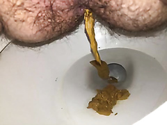 Guy shits for me